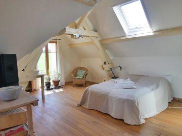 Chambres d'hôtes - Le Mathey Beaudot
