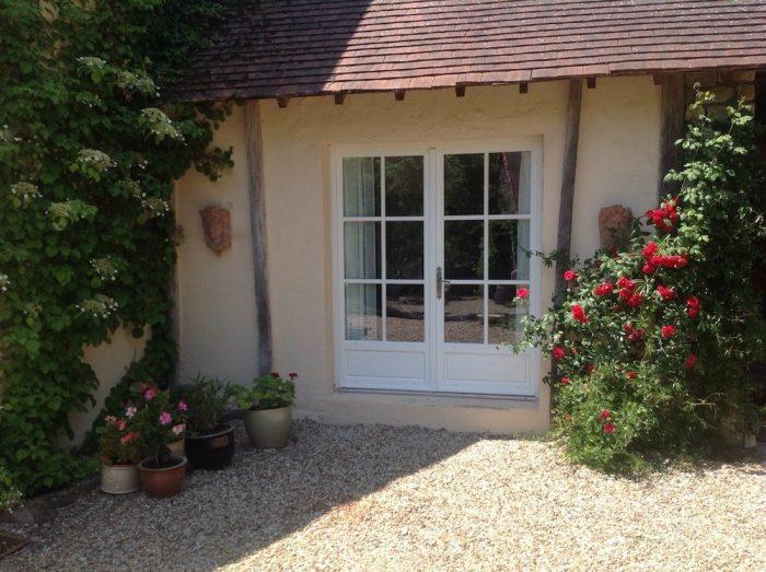 Gîte, huisje voor 2 personen te huur - Le Mathey Beaudot